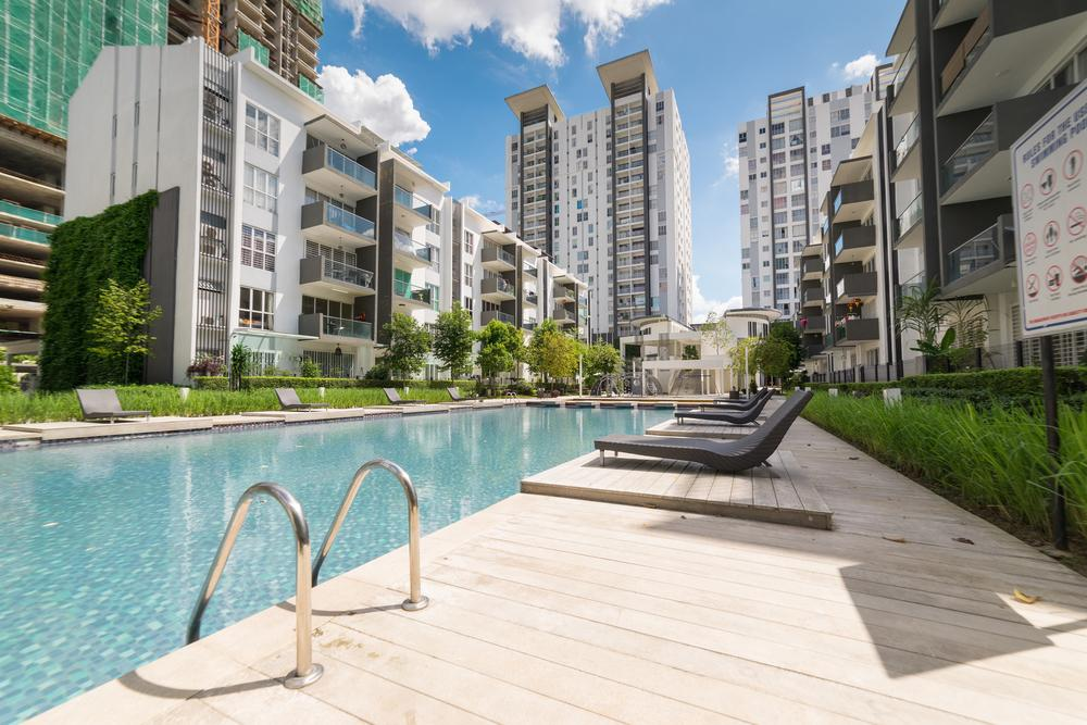 Bukit Sembawang Estates Limited Presents Watercove